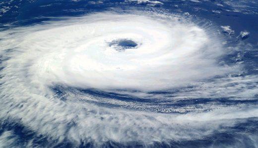 【雑記】台風の日の暇つぶし